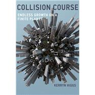 Collision Course by Higgs, Kerryn, 9780262529693