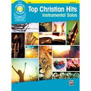 Top Christian Hits Instrumental Solos by Alfred Music, 9781470639693