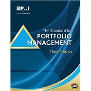 The Standard for Portfolio Management by Project Management Institute, 9781935589693
