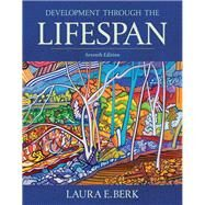 Development Through the Lifespan, 7/e by BERK, 9780134419695