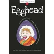 Egghead Book 5 by Oceanak, Karla; Spanjer, Kendra, 9781934649695