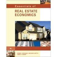 Essentials Of Real Estate Economics by McKenzie,Dennis J., 9780538739696