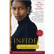 Infidel by Hirsi Ali, Ayaan, 9780743289696