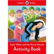 Snow White and the Seven Dwarfs Activity Book by Ladybird, 9780241319697