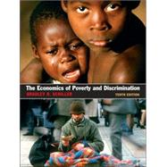 The Economics of Poverty and Discrimination by Schiller, Bradley R, 9780131889699