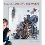 Maggi Hambling by Lambirth, Andrew, 9781906509699