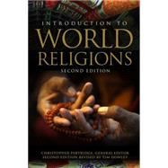 Introduction to World Religions by Dowley, Tim (CON); Partridge, Christopher, 9780800699703