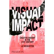 Visual Impact by McQuiston, Liz, 9780714869704