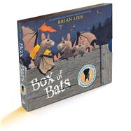 Box of Bats Gift Set by Lies, Brian, 9780544639706
