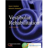 Vestibular Rehabilitation by Clendaniel, Richard, 9780803639706