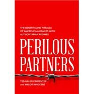 Perilous Partners by Carpenter, Ted Galen; Malou, Innocent, 9781939709707