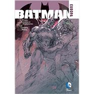 Batman: Europa by AZZARELLO, BRIAN; LEE, JIM, 9781401259709