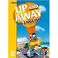 Up and Away in English by Crowther, Terence G.; Morris, Kelly Scott, 9780194349710