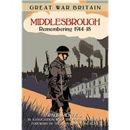Middlesbrough by Menzies, Paul; Dorman Museum, 9780752499710