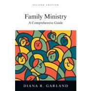 Family Ministry by Garland, Diana R., 9780830839711