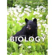 Biology Life on Earth by Audesirk, Gerald; Audesirk, Teresa; Byers, Bruce E., 9780321729712