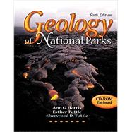 Geology of National Parks by HARRIS, ANN G, 9780787299712