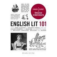 English Lit 101 by Boone, Brian, 9781440599712