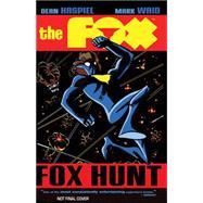 The Fox 2 by Haspiel, Dean; Waid, Mark, 9781619889712