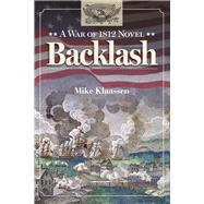 Backlash by Klaassen, Mike, 9781682229712