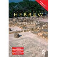 Colloquial Hebrew by Lyttleton; Zippi, 9781138949713
