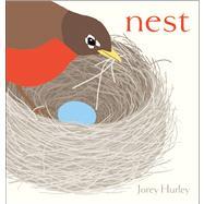 Nest by Hurley, Jorey; Hurley, Jorey, 9781442489714