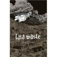 Laid Waste by Gfrörer, Julia, 9781606999714