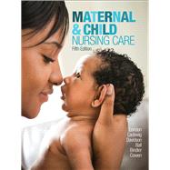 Maternal & Child Nursing Care Plus MyLab Nursing with Pearson eText -- Access Card Package by London, Marcia L; Ladewig, Patricia W; Davidson, Michele; Ball, Jane W; Bindler, Ruth C; Cowen, Kay, 9780134449715
