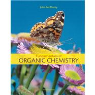 Fundamentals Of Organic Chemistry by McMurry, John E., 9781439049716