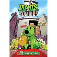 Plants vs. Zombies Volume 4: Grown Sweet Home by TOBIN, PAULTONG, ANDIE, 9781616559717