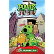 Plants Vs. Zombies by Tobin, Paul; Tong, Andie; Friha, Karim; Churilla, Brian; Myers, Nneka, 9781616559717
