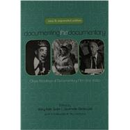 Documenting the Documentary: Close Readings of Documentary Film and Video by Grant, Barry Keith; Sloniowski, Jeannette; Nichols, Bill, 9780814339718