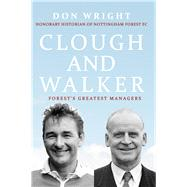 Clough and Walker by Wright, Don, 9781445659718