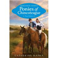 True Riders by Hapka, Catherine, 9781481439718