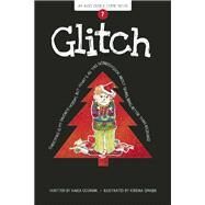 Glitch Book 7 by Oceanak, Karla; Spanjer, Kendra, 9781934649718