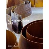 Contemporary Art World Currents by Smith, Terry, 9780205789719