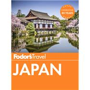 Fodor's Japan by FODOR'S TRAVEL GUIDES, 9781101879719