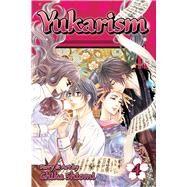 Yukarism, Vol. 4 by Shiomi, Chika, 9781421579719