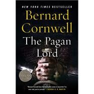 The Pagan Lord by Cornwell, Bernard, 9780061969720