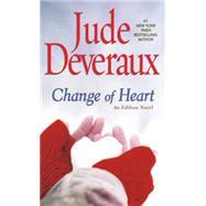 Change of Heart by Deveraux, Jude, 9781476779720