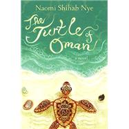 The Turtle of Oman by Nye, Naomi Shihab; Peterschmidt, Betsy, 9780062019721