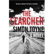 The Searcher by Toyne, Simon, 9780062329721