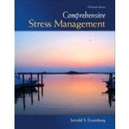Comprehensive Stress Management by Greenberg, Jerrold, 9780073529721