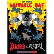 Wuvable Oaf by Luce, Ed; Reynolds, Eric, 9781606999721