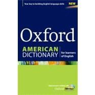 Oxford American Dictionary for Learners of English by Unknown, 9780194399722