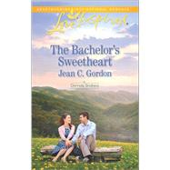 The Bachelor's Sweetheart by Gordon, Jean C., 9780373719723
