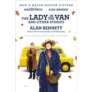 The Lady in the Van And Other Stories by Bennett, Alan, 9781250089724