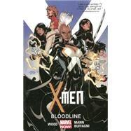 X-Men Volume 3 by Wood, Brian; Mann, Clay; Buffagni, Matteo, 9780785189725