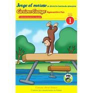 Jorge el curioso se divierte haciendo gimnasia / Curious George Gymnastics Fun by Bernstein, Leora (ADP); Calvo, Carlos E., 9780544439726