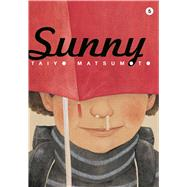Sunny 5 by Matsumoto, Taiyo, 9781421579726